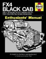 FX4 BLACK CAB