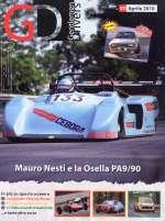 GD GENTLEMEN DRIVERS N. 57 + DVD (APRILE 2010)