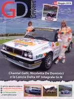 GD GENTLEMEN DRIVERS N. 58 + DVD (MAGGIO 2010)