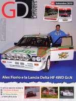 GD GENTLEMEN DRIVERS N. 61 + DVD (SETTEMBRE 2010)