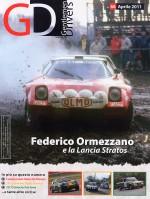 GD GENTLEMEN DRIVERS N. 66 + DVD (APRILE 2011)
