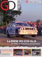 GD GENTLEMEN DRIVERS N. 68 + DVD (GIUGNO/LUGLIO 2011)