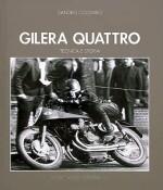 GILERA QUATTRO TECNICA E STORIA