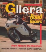 GILERA ROAD RACERS