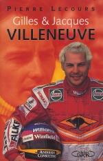 GILLES E JACQUES VILLENEUVE