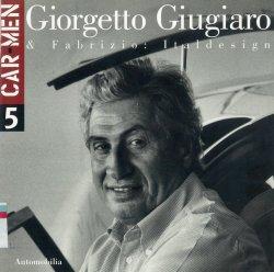 GIORGETTO GIUGIARO & FABRIZIO ITALDESIGN
