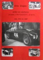 GIRO DI SICILIA DAL 1912 AL 1957