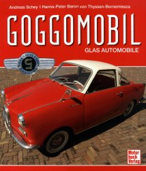 GOGGOMOBIL GLAS AUTOMOBILE