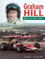 GRAHAM HILL MASTER OF MOTOR SPORT