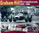 GRAHAM HILL SCRAPBOOK 1929-1966