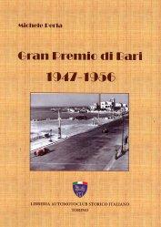 GRAN PREMIO DI BARI 1947-1956