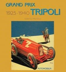 GRAND PRIX TRIPOLI 1925-1940