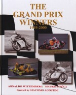 GRAND PRIX WINNERS 1949-2000, THE
