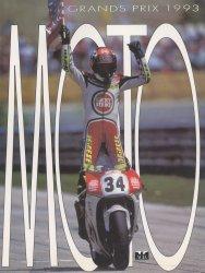 GRANDS PRIX MOTO 1993