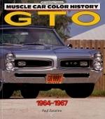 GTO 1964-1967