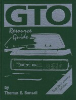 GTO RESOURCE GUIDE