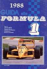 GUIDA ALLA FORMULA 1 1988