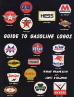 GUIDE TO GASOLINE LOGOS