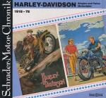 HARLEY DAVIDSON 1918-1978