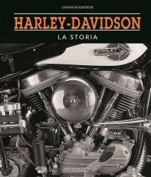 HARLEY DAVIDSON LA STORIA