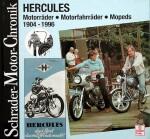 HERCULES MOTORRADER MOTORFAHRRADER MOPEDS 1904-1996 (76)