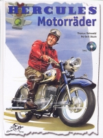 HERCULES MOTORRADER