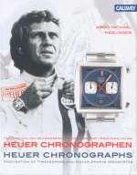 HEUER CHRONOGRAPHEN / HEUER CHRONOGRAPHS