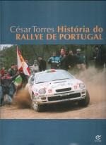 HISTORIA DO RALLYE DE PORTUGAL
