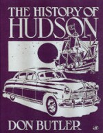 HISTORY OF HUDSON, THE