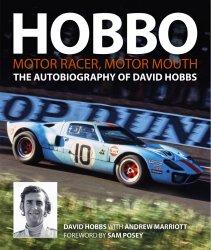 HOBBO MOTOR RACER, MOTOR MOUTH