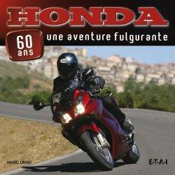 HONDA 60 ANS - UNE ASCENSION FULGURANTE
