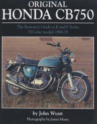 HONDA CB750 ORIGINAL