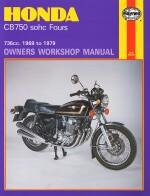HONDA CB750 SOHC FOURS (131)