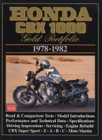 HONDA CBX1000 1978-1982