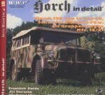 HORCH IN DETAIL