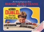 HORNBY DUBLO TRAINS