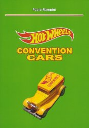 HOT WHEELS CONVENTION CARS