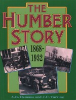 HUMBER STORY 1868-1932, THE