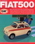 I LOVE FIAT500