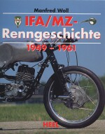 IFA/MZ RENNGESCHICHTE 1949-1961