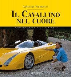 IL CAVALLINO NEL CUORE AUTOBIOGRAPHY OF A DESIGNER
