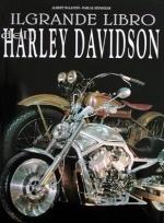 IL GRANDE LIBRO DELL'HARLEY DAVIDSON