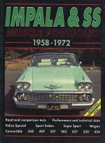 IMPALA & SS 1958-1972