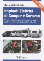 IMPIANTI ELETTRICI DI CAMPER E CARAVAN