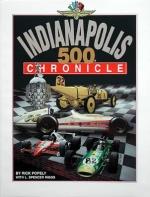 INDIANAPOLIS 500 CHRONICLE