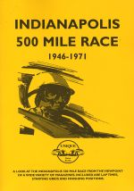 INDIANAPOLIS 500 MILE RACE 1946-1971