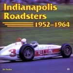 INDIANAPOLIS ROADSTERS 1952-1964