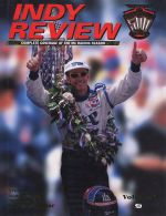 INDY REVIEW COMPLETE COVERAGE OF THE IRL RACING SEASON 1997