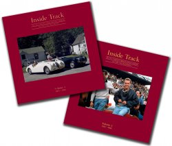 INSIDE TRACK - COLLECTOR'S EDITION