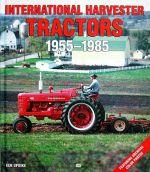 INTERNATIONAL HARVESTER TRACTORS 1955-1985